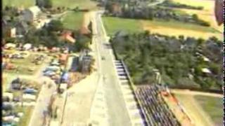 Pokallauf 1986 auf dem Schleizer Dreieck E1300
