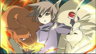Pokémon Black and White Music - Kanto Champion Battle [EXTENDED]