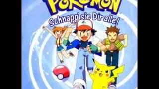 Pokémon - Schnapp' sie Dir alle! Soundtrack -13- Du kannst es schaffen (German/Deutsch)