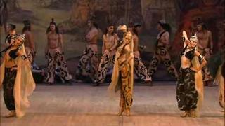 Polovtsian Dances