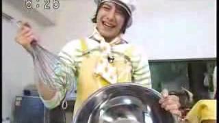 Ponkikki ~ Cheesecake 2006 07 15
