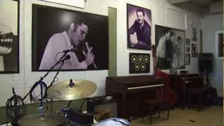Pop Pilgrims - Memphis: Sun Studio - Home to Elvis Presley, Johnny Cash, and Jerry Lee Lewis
