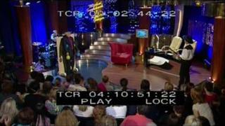 Postřelený Genzer = vysmátý Suchánek (Mr.GS, TV Nova)