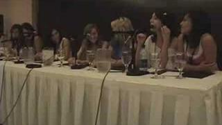 Power Morphicon 07: Pretty & Powerful Panel #1 part 5