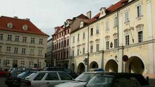 """Praga Praha Prague *** Helena Vondrackova """"Malovany dzbanku"""""""