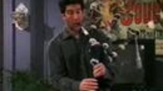 Přátelé - Bloopers(Phoebe)
