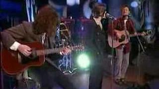 Precious Time: Maria Mckee and the Jayhawks live
