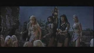 Prehistoric Women - Martine Beswick