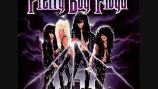 Pretty Boy Floyd - Hands Off My Radio