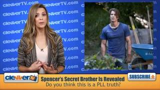 Pretty Little Liars Gossip: Does Jason DeLaurentis have same dad as Spencer?