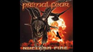 Primal Fear - Nuclear Fire [HD]