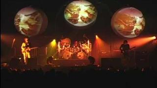 Primus - Southbound Pachyderm live 2004 complete version