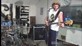 Primus - To defy the laws of tradition (Radio Jam)