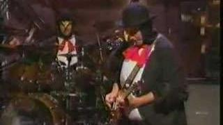 Primus Wynona's Big BB David Letterman Show Good Quality