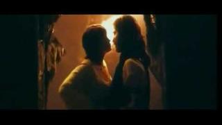 Prince of Persia Kiss Scene