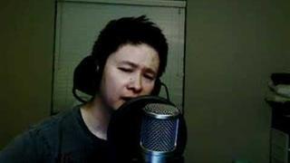 Priscilla Ahn Dream (different lyrics..)