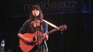 Priscilla Ahn - Wallflower @ Moldejazz 2009 w/ presentation HD