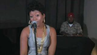 "Priscilla Renea - ""Lovesick"" Acoustic"