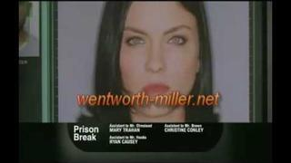 Prison Break 4x14 Trailer