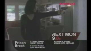 Prison Break Season 4 Preview episode 13