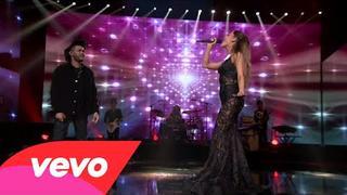 Problem/Break Free/Love Me Harder (Medley) (2014 American Music Awards)