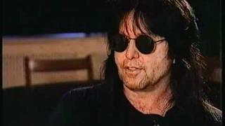 Pt1/3 Blackie Lawless interview 2001 Unedited!