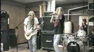 Puddle of Mudd- HOLE- Sammon Wes Scantlin Kenny Burkitt Jimmy Allen