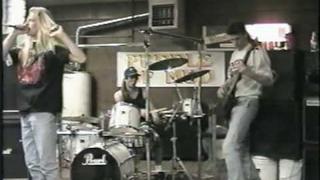 Puddle of Mudd-PRISONER-Sean Sammon Wes Scantlin Jimmy Allen Kenny Burkitt