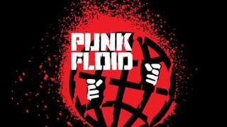 Punk Floid- a to mi stačí