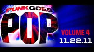 Punk Goes Pop 4 - A Skylit Drive - Love The Way You Lie