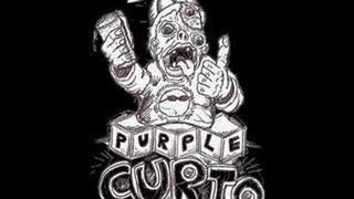 purple curto / sunshine club