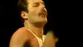 Put Out The Fire (Queen live in Japan 1982)