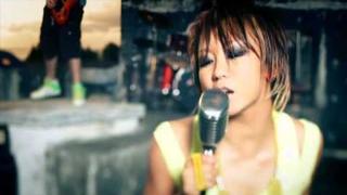 PV/MV 倖田來未Koda Kumi - Hashire!