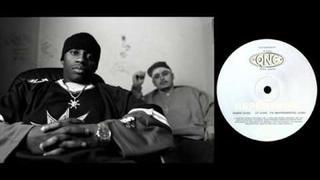 Q-Ball & Curt Cazal (QNC) - Repertoire