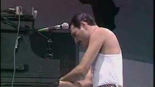 Queen- Bohemian Rhapsody(Live)
