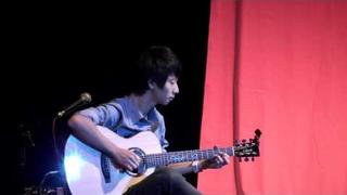 (Queen) Crazy Little Thing Called Love - Sungha Jung (live)