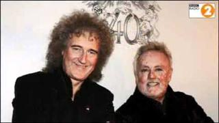 Queen New Interview Roger Taylor Brian May on BBC Radio 2