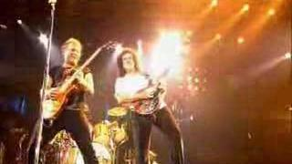 Queen + Paul Rodgers - I Can't Get Enough Of Your Love