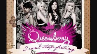 Queensberry-Jump