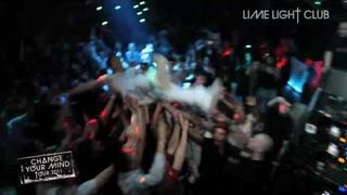 QUENTIN MOSIMANN - CYM TOUR @ Limelight Club (Italy)