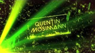 QUENTIN MOSIMANN - CYM TOUR @ Velvet Club (Germany)