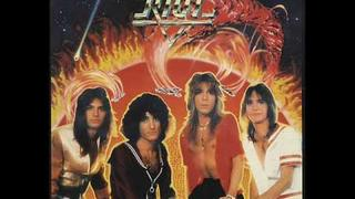 Quiet Riot - It's Not So Funny