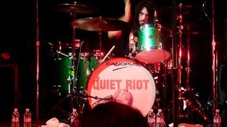 Quiet Riot (Thunderbird) Dedicated to Kevin Dubrow and Randy Rhoads