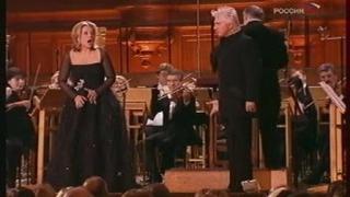 "R. Fleming & D. Hvorostovsky ""La ci darem "" Don Giovanni"