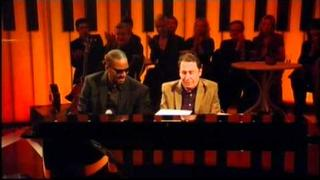 R. Kelly singing Sam Cooke on Jools Holland May 6th 2011