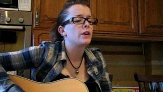 Rachel O'Sullivan - Someone like you, Adele - Cover
