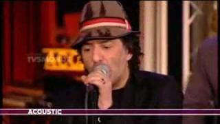 Rachid Taha - Bonjour (Acoustic / TV5Monde)