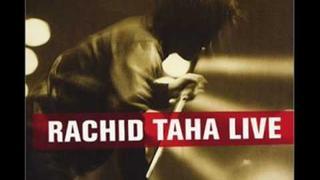 Rachid Taha En Retard