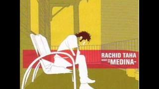 RACHID TAHA - Garab