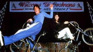 rad soundtrack john farnham-thunder in your heart